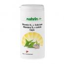 Капсулы Витамин Д3 + Кальций, 60 шт