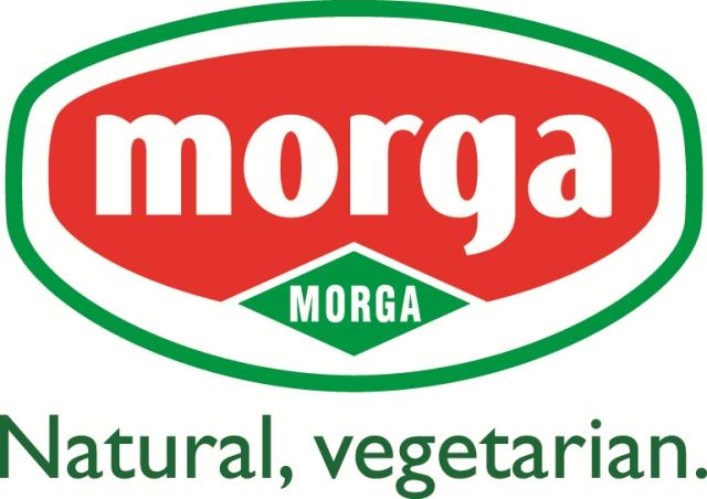 Логотип швейцарской компании Морга (Morga)