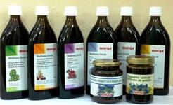 Продукция Морга (Morga) натуральные и высокого качества