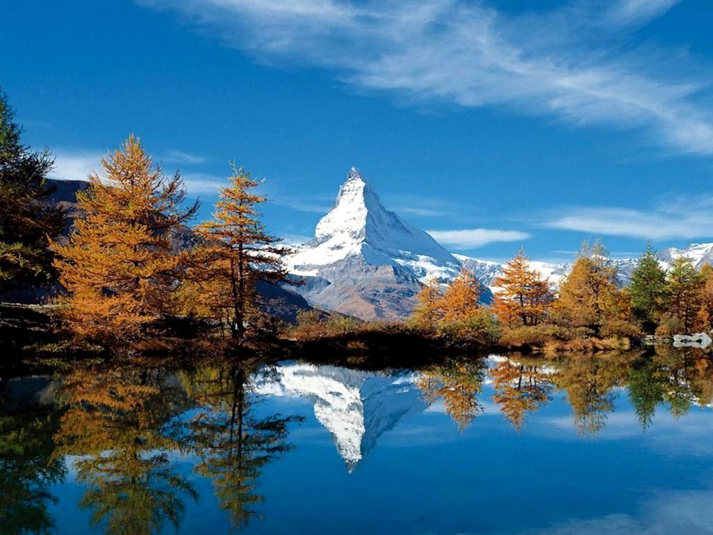 Швейцария - родина ЮСТ